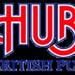 英国風パブHUB