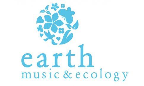 アース ミュージック&エコロジー
