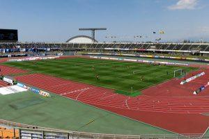 富山県総合運動公園