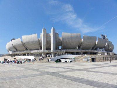 長野オリンピックスタジアム