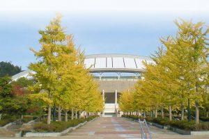 広島広域公園(エディオンスタジアム広島)